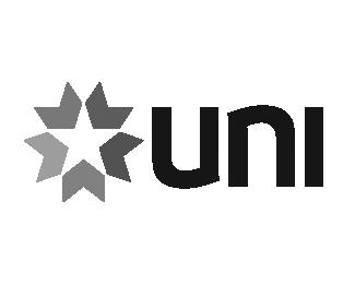 uni logo gris