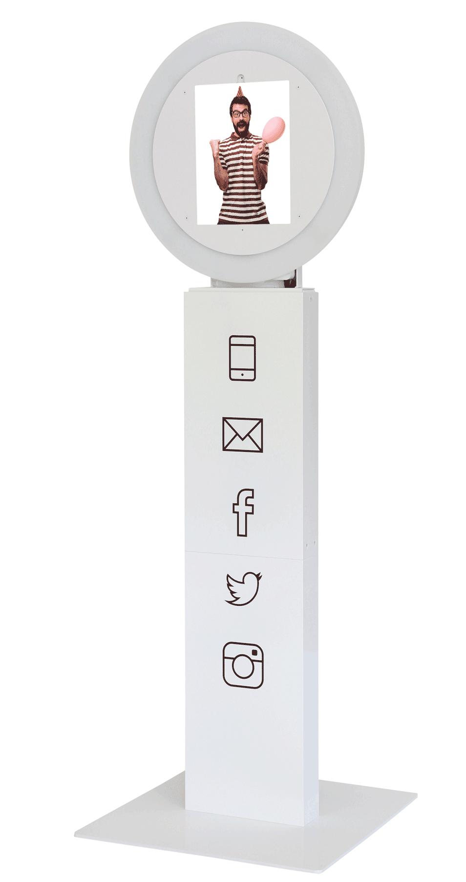 iLumini-Booth