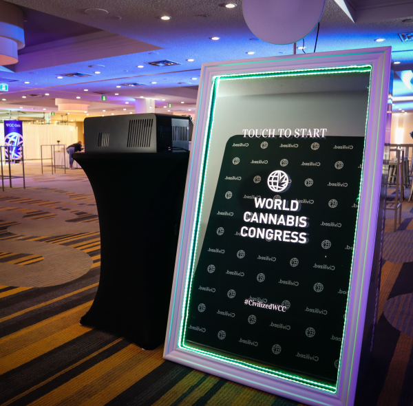 World Cannabis Congress 2019