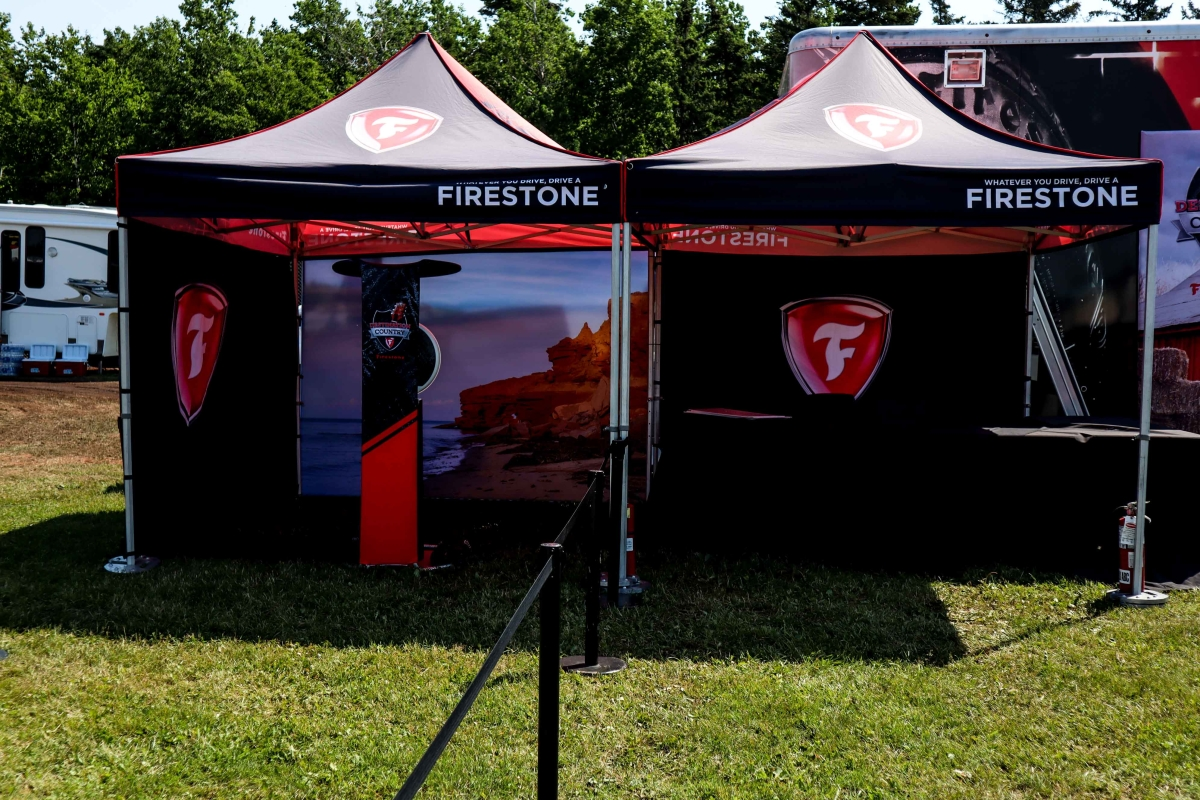 Firestone Marketing Activation