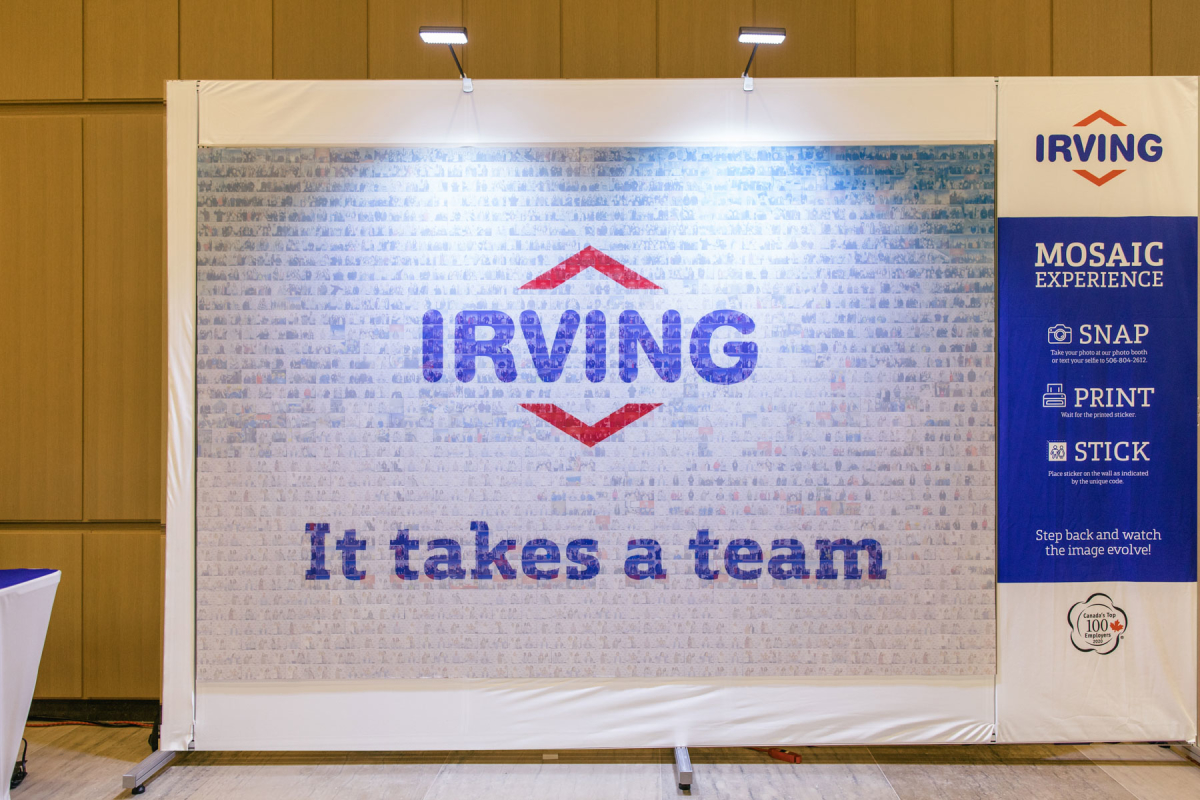 Irving Top 100